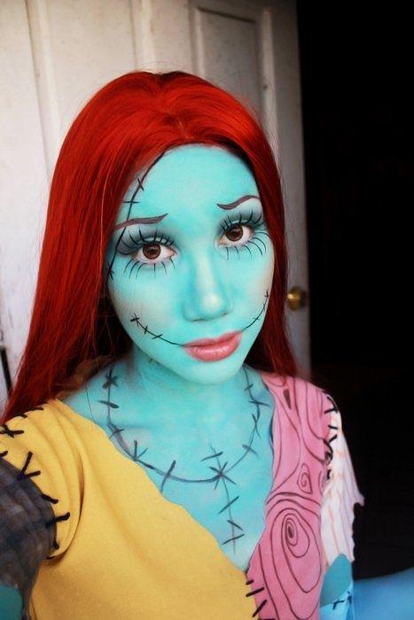 muñeca-halloween