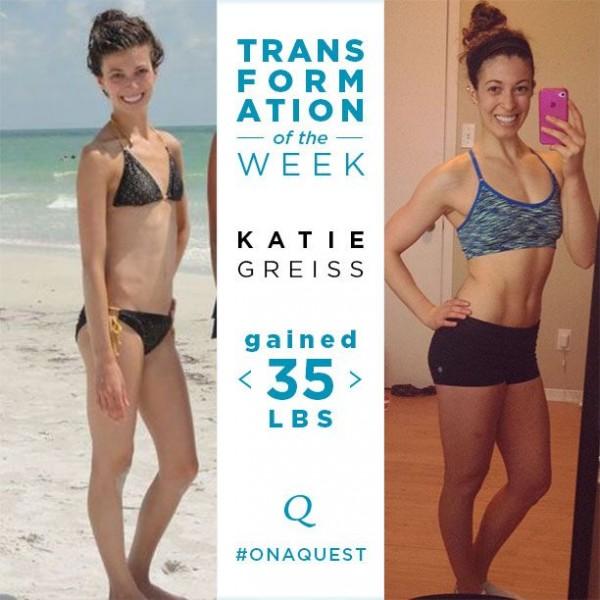 musculo transformacion