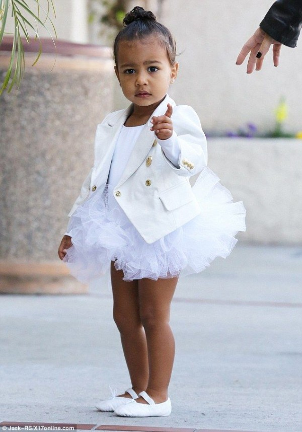 north west outfit