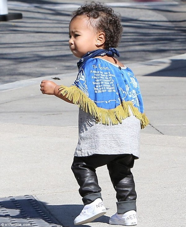 north west ropas