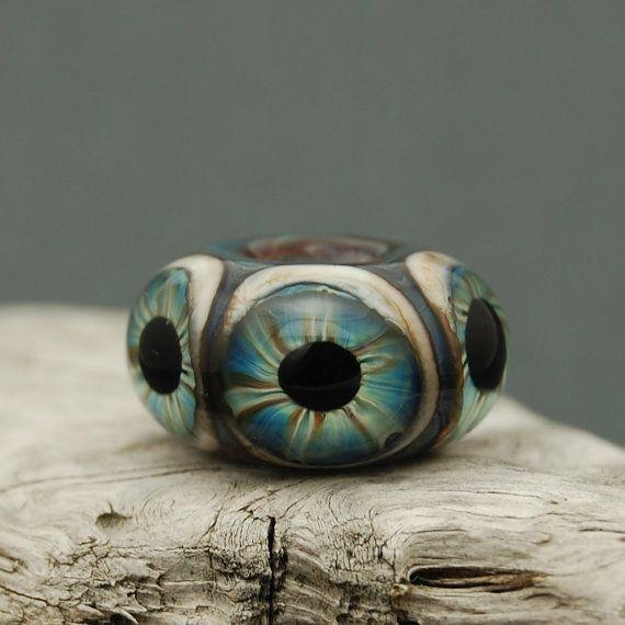 ojos anillos
