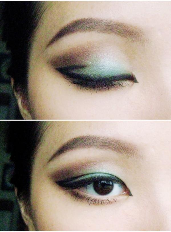 ojos asiaticos