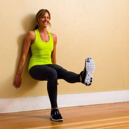 pared ejercicio
