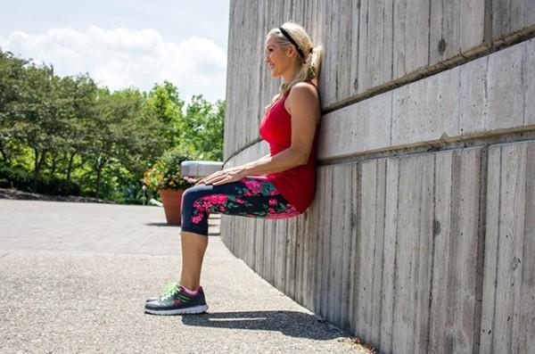 pared ejercicios