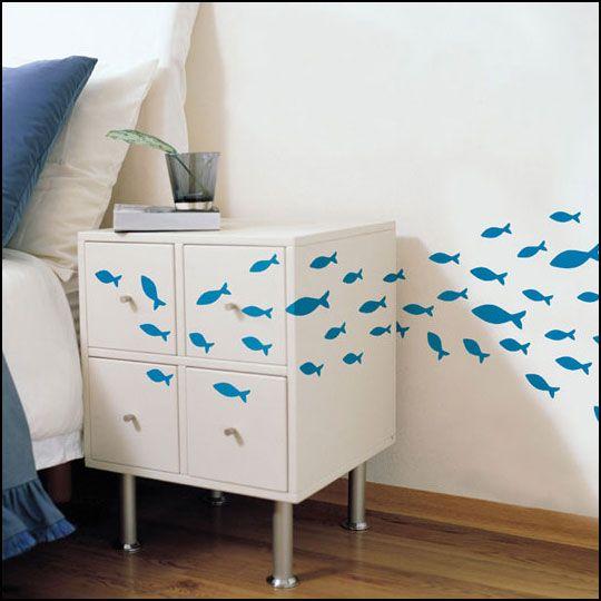 peces estampa
