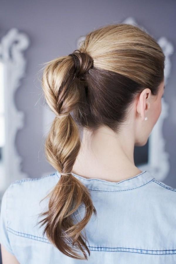 peinado gym