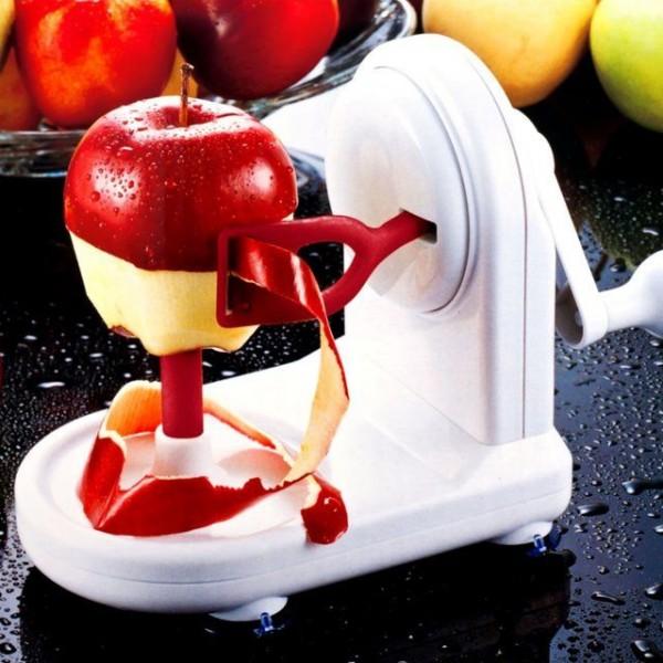 pelador manzanas