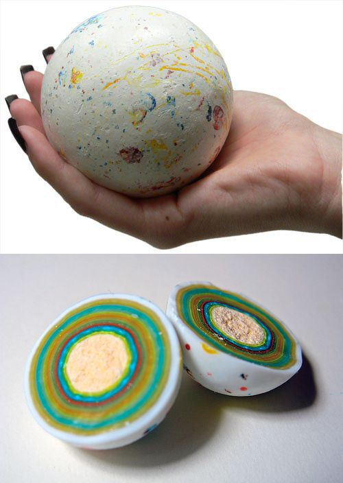 pelota dulce
