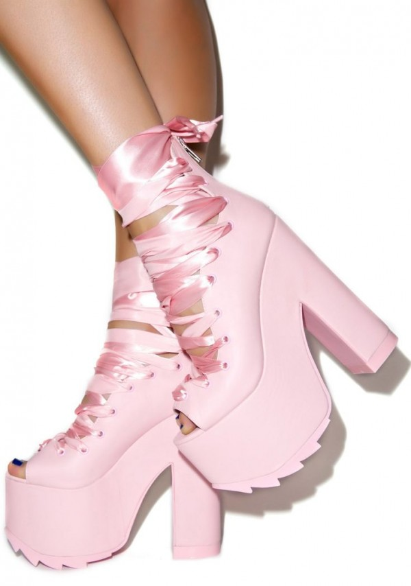 plataformas rosas