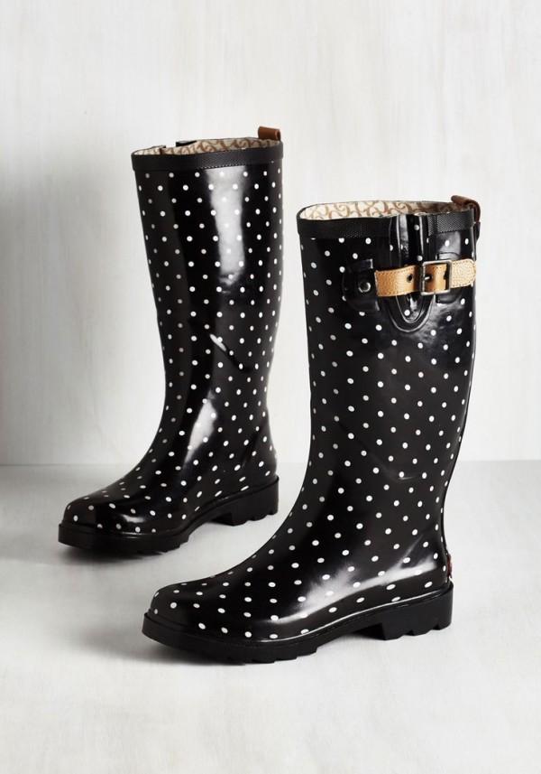 polka botas