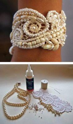 pulsera boda