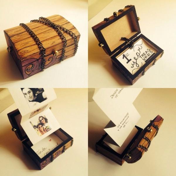 10 regalos de aniversario para el amor de tu vida - Ideas para un regalo original ...