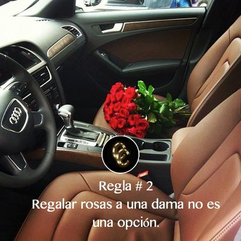 rosas regalo