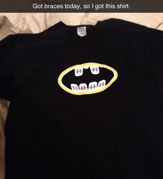 shirt braces