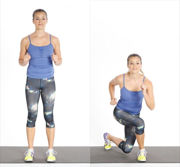 squats ejercicio