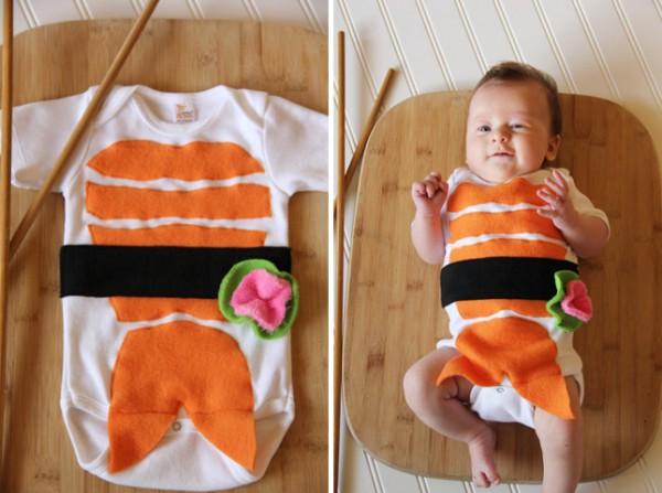 sushi bebe