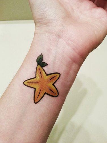 tatuajefruta