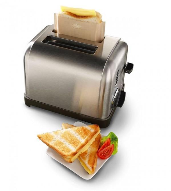 tostadora sandwich