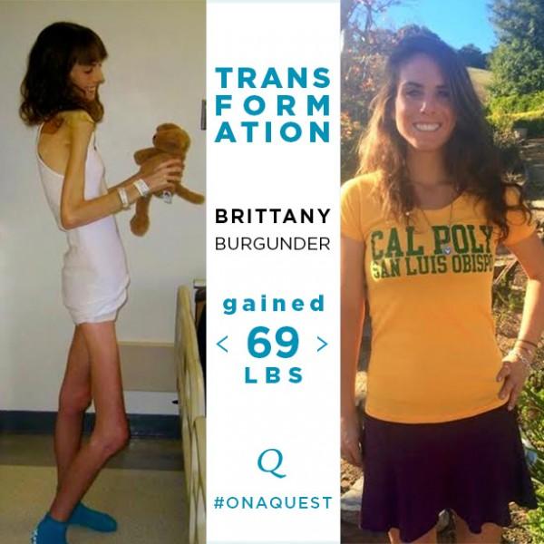 transformaciones cuerpo