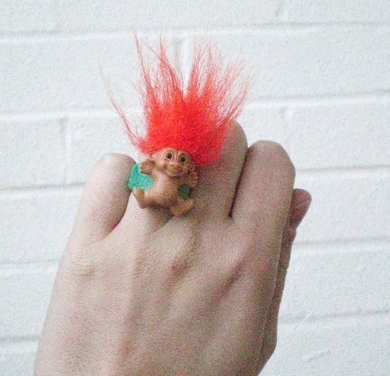 troll anillo
