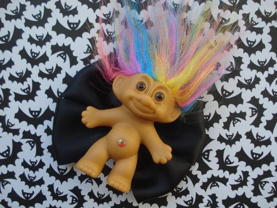 troll bow