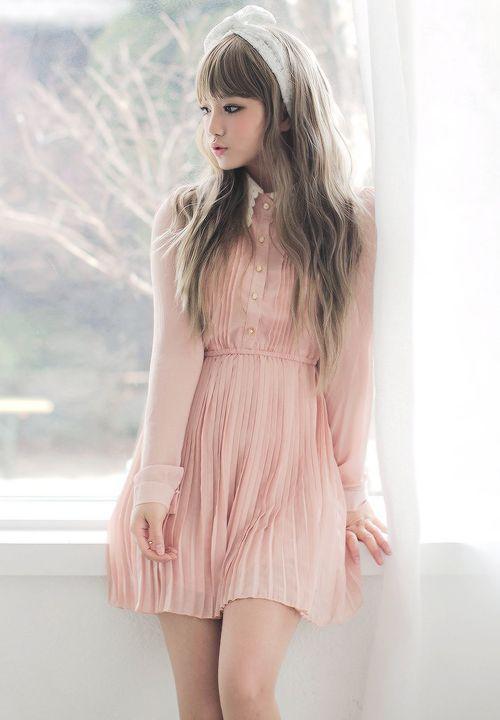 f5d53d0c1 Hermosos vestidos asiáticos que morirás por conseguir