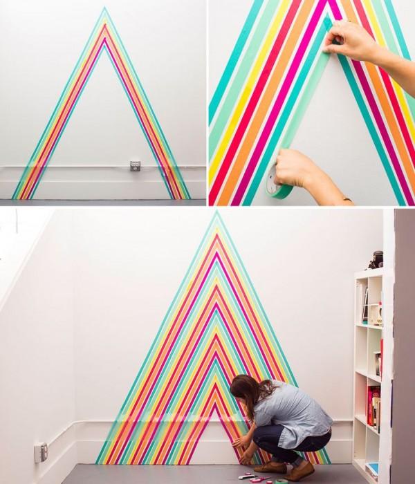 ideas decoración sin gastar dinero | Amelto