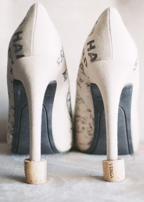 zapatos de nocia