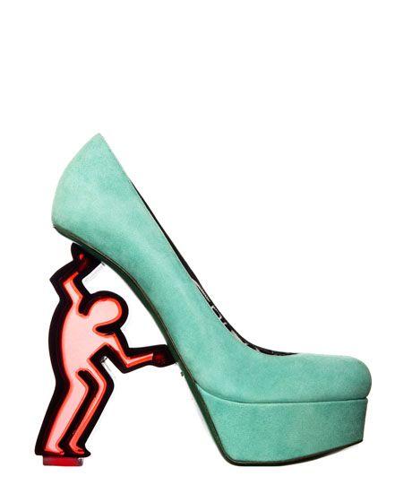 zapatos feministas