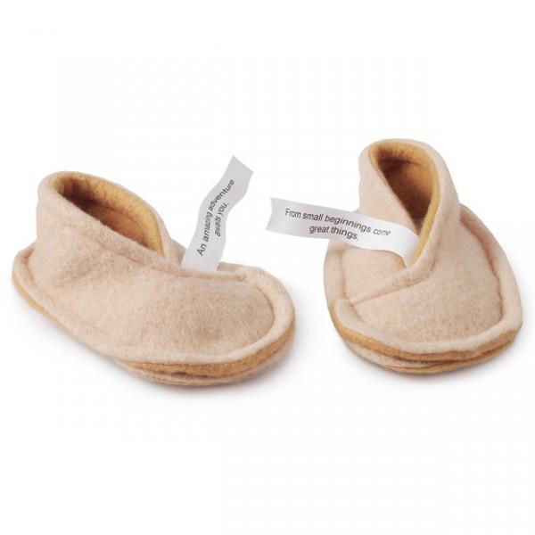 zapatos galleta