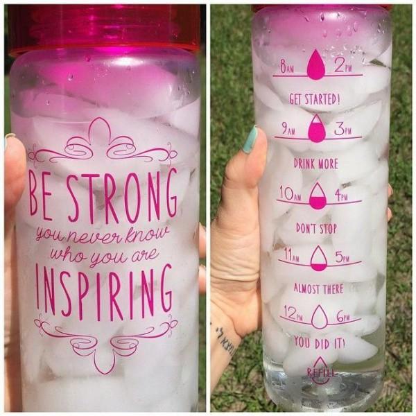 agua toma