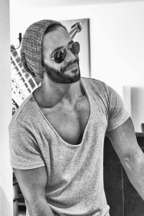 barba gorrito