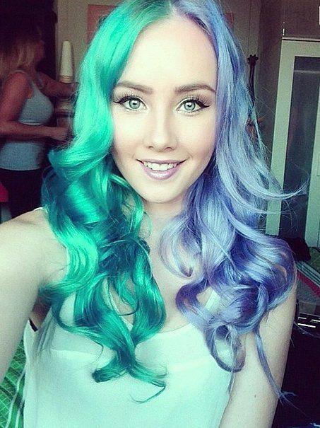 bicolor_hair