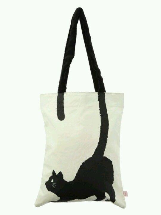 bolsa gatito
