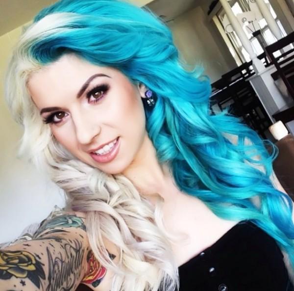 cabello inspiracion