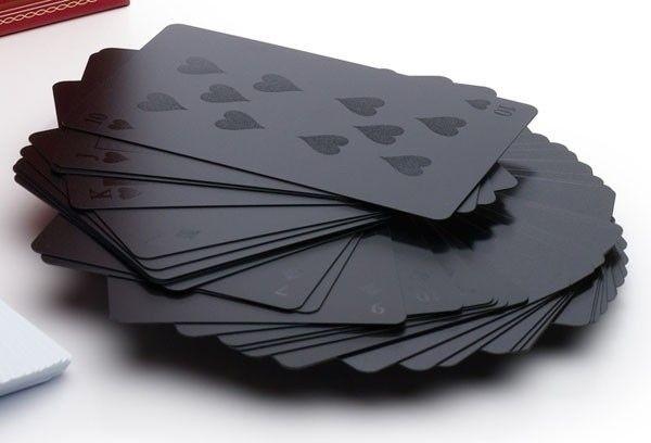 cartas negras