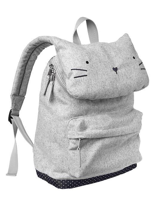cat bagpack