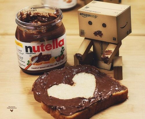 chocolate y mas
