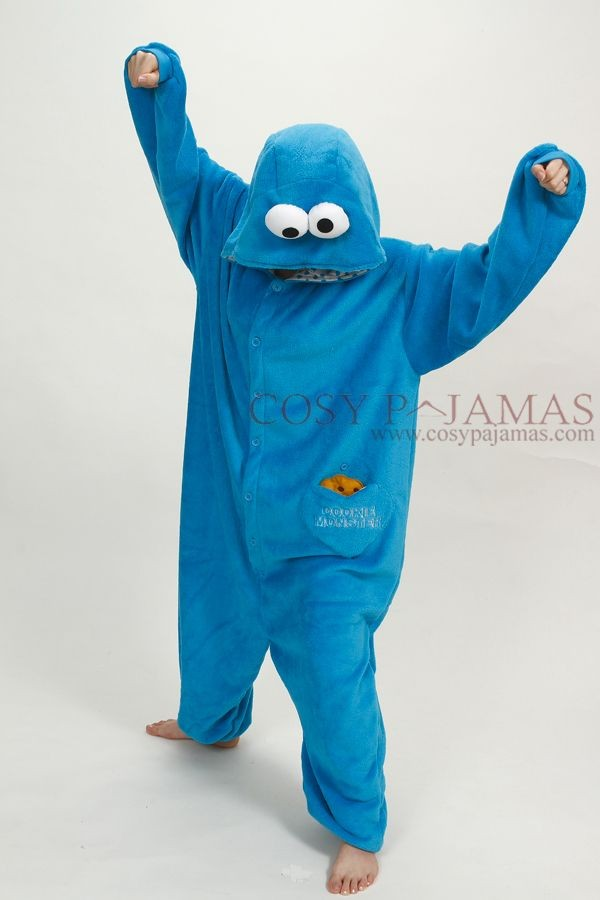 comegalletas pijama