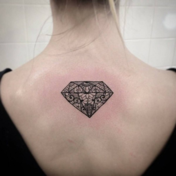 diamante tribal