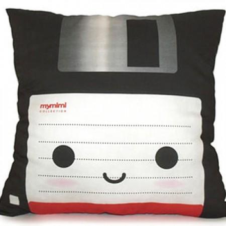 disket pillow