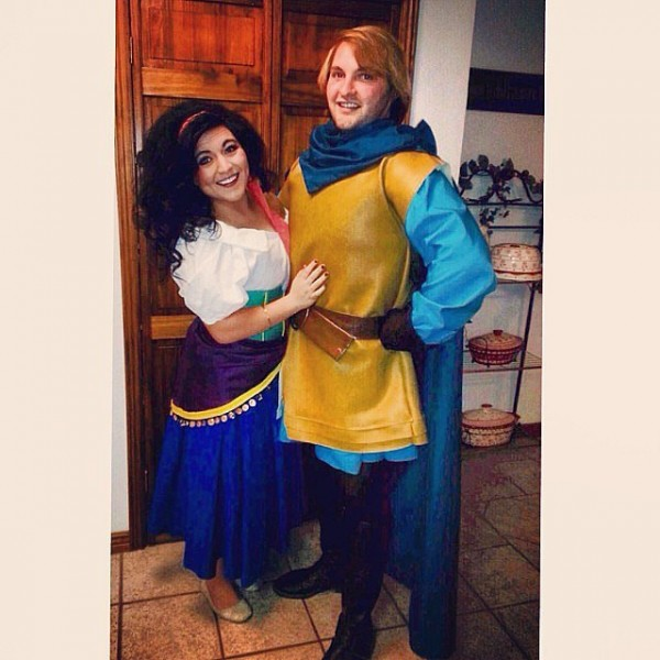 John Smith Halloween Costumes