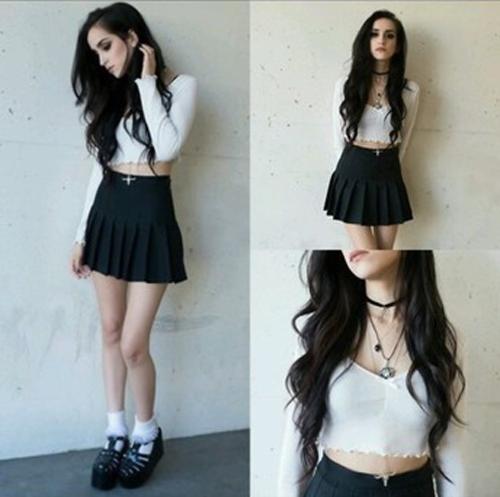 falda-escuela