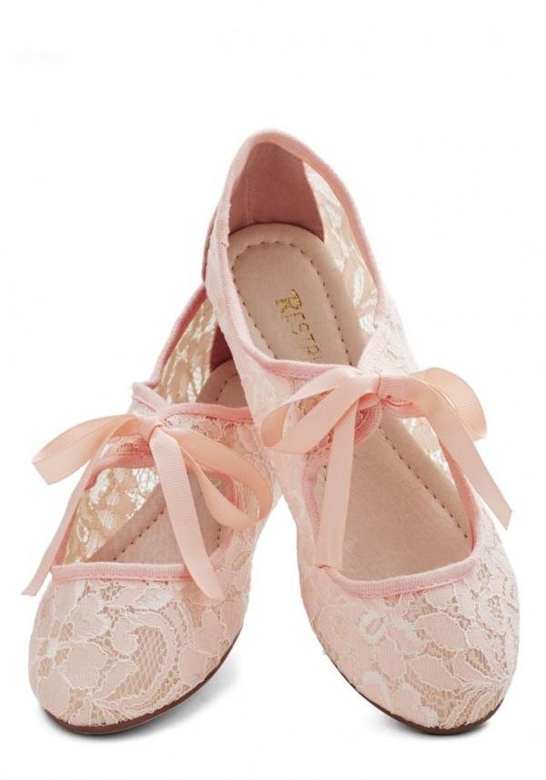 flats bailarina