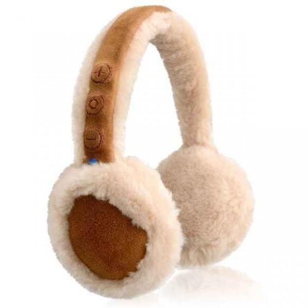 fluffy orejeras
