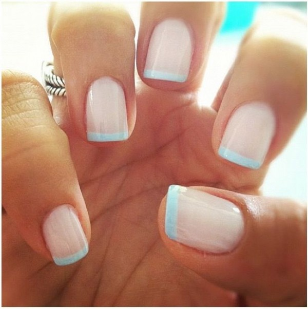 french manicures