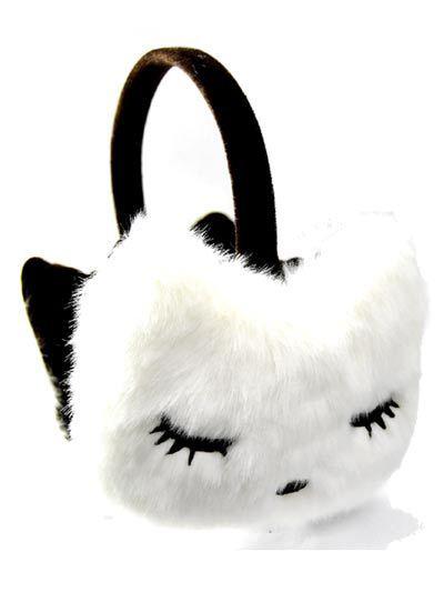 gatito orejeras