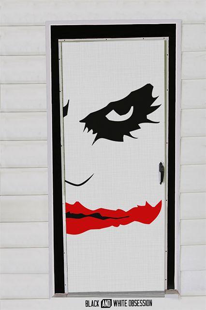guason puerta