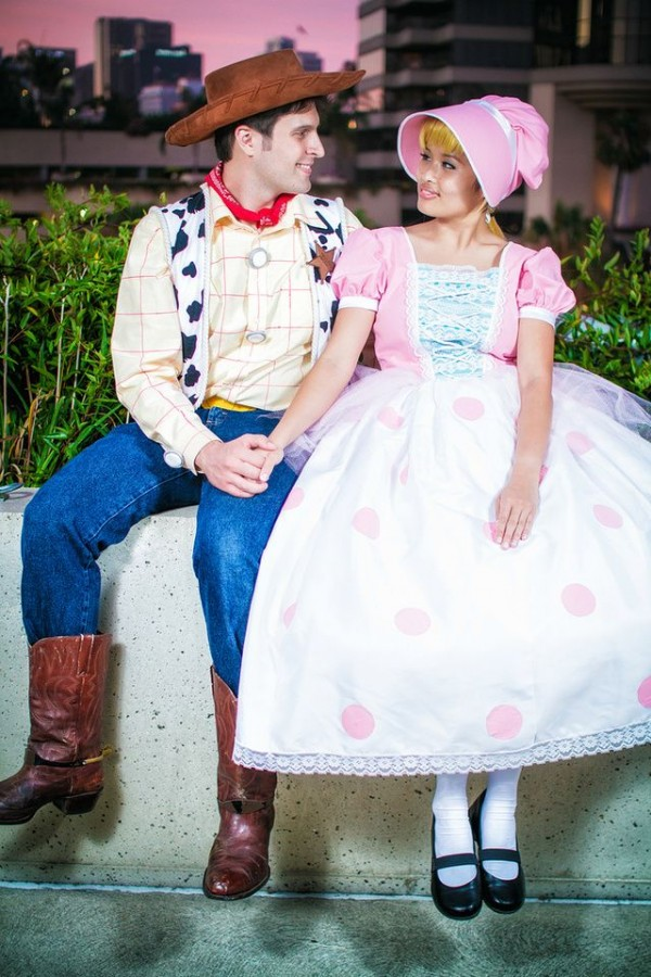 Minnie Mouse Costumes For Halloween