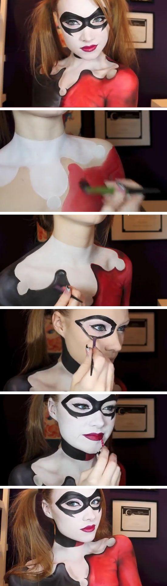 harley costume